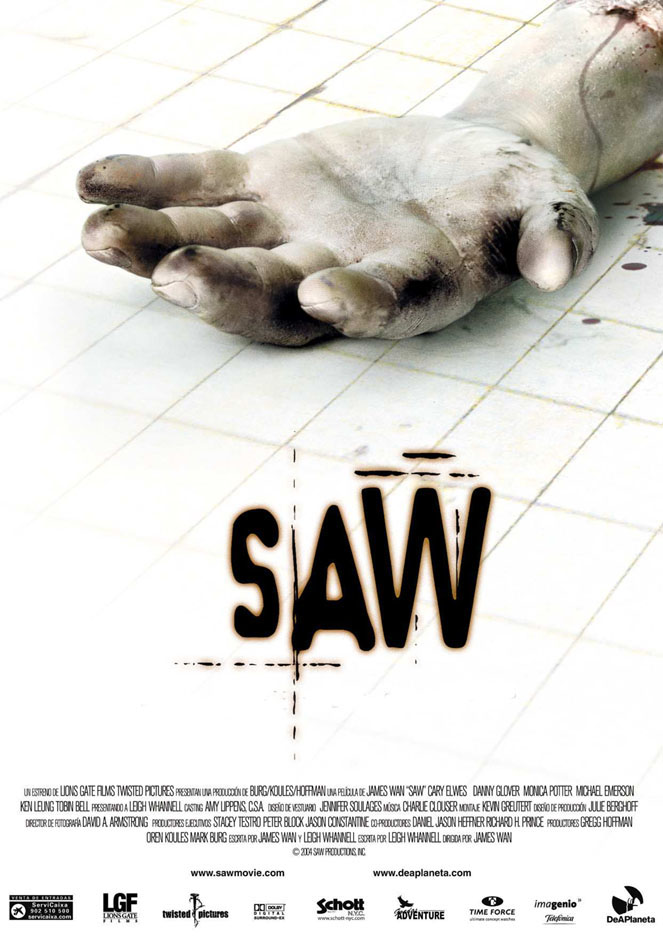 Saw [TRUEFRENCH DVDRiP]